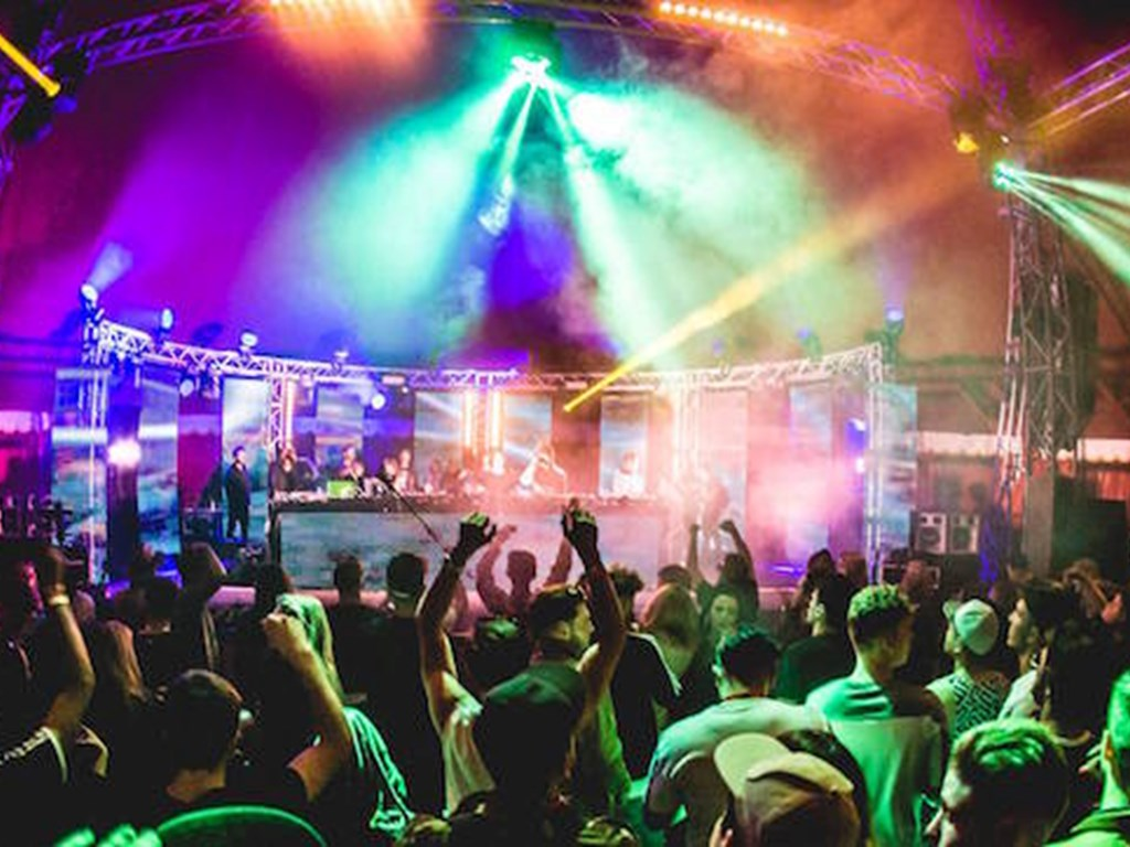 Enter our Mint Festival VIP upgrade competition