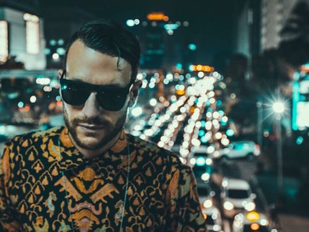 In Conversation: Don Diablo