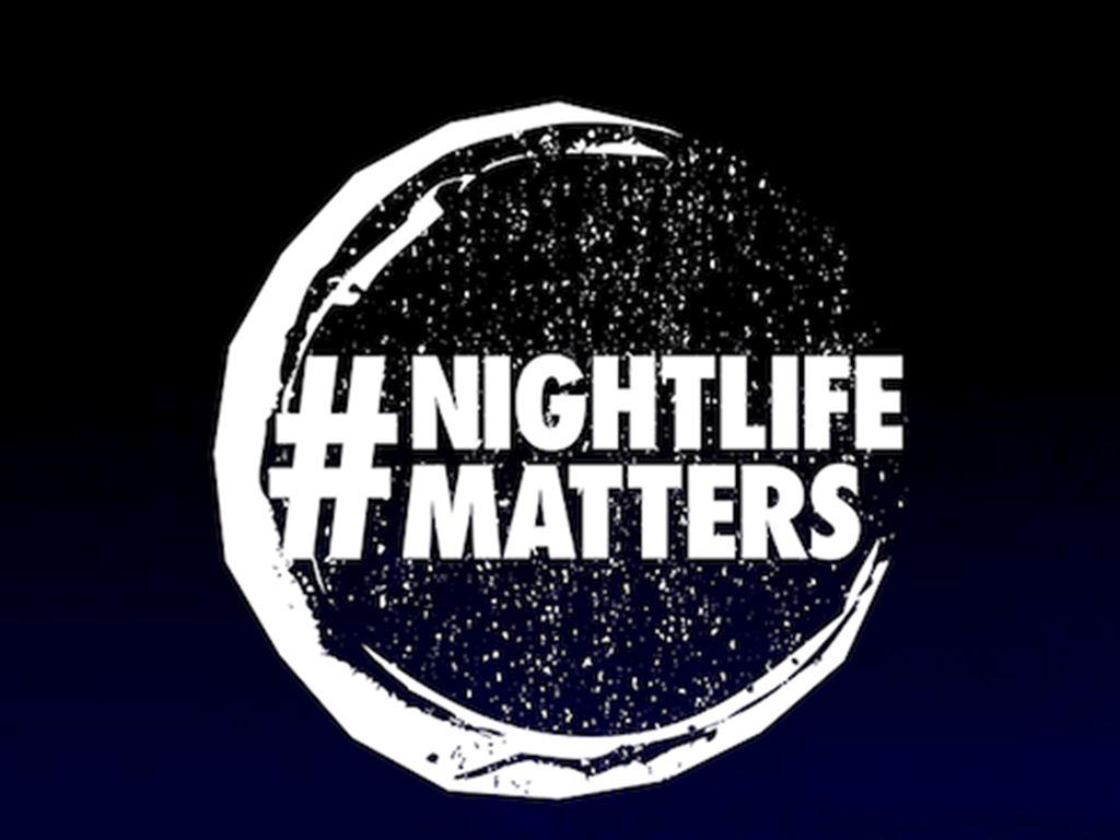 Ticket Arena supports Nightlife Matters