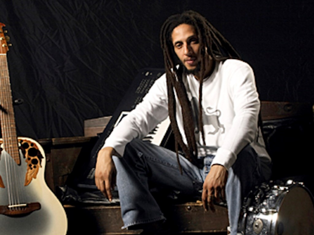 Julian Marley to play at O2 Institute Birmingham