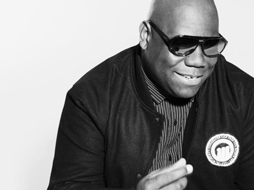 Carl Cox to release new Essential Mix