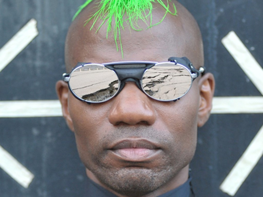 Green Velvet headlines Sabajaq at EGG London