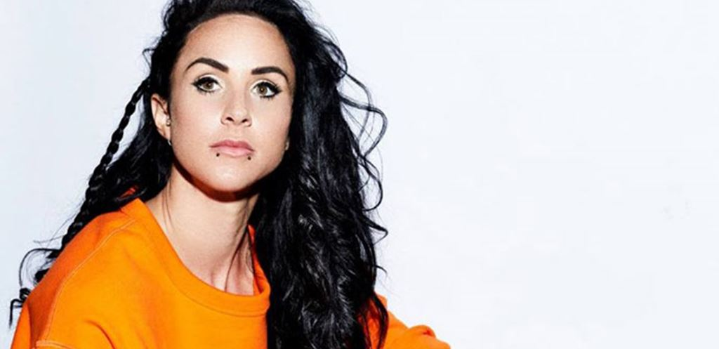 Hannah Wants books in 2017 UK tour