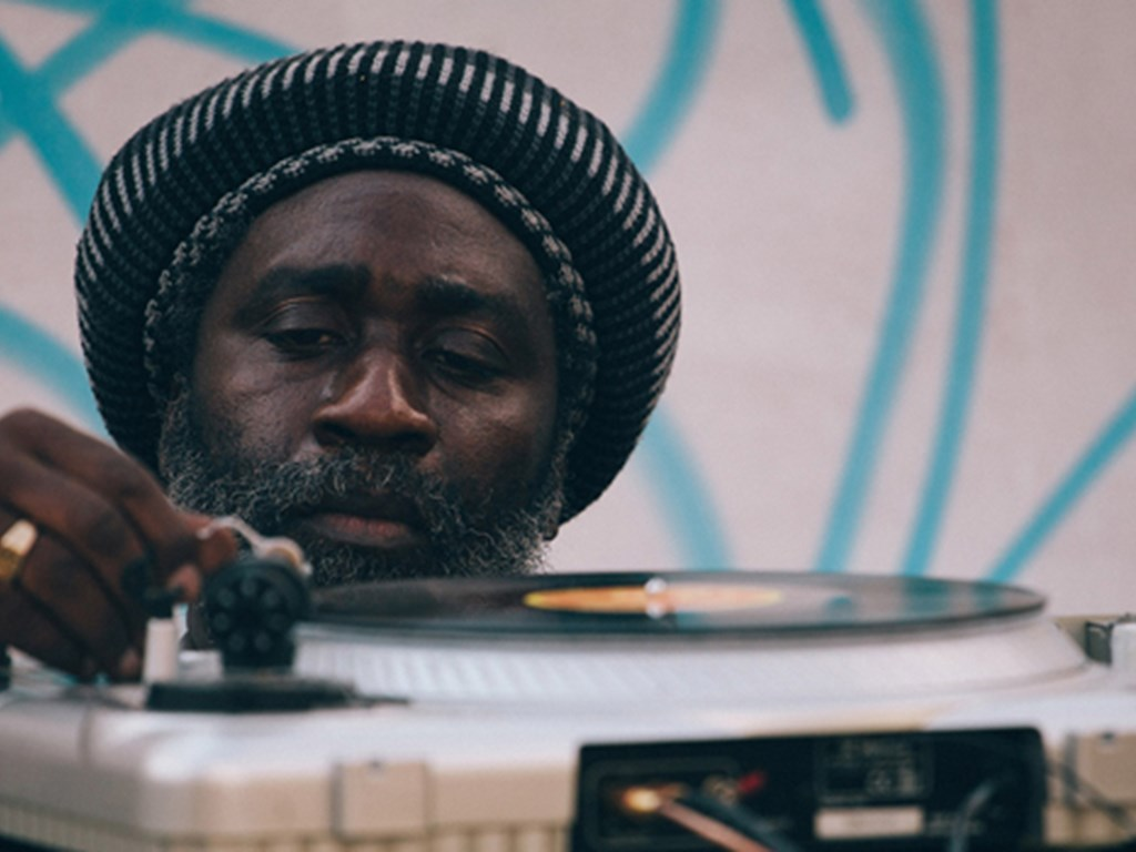 Reggae Roast bring Channel One Soundsystem to Hospitality In The Park