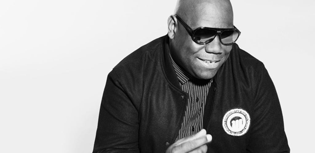 Listen to Carl Cox and Jamie Jones' Ibiza Essential Mixes