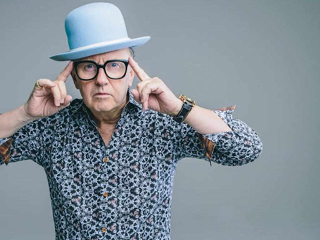David Rodigan announces Ram Jam Foundation Sessions tour