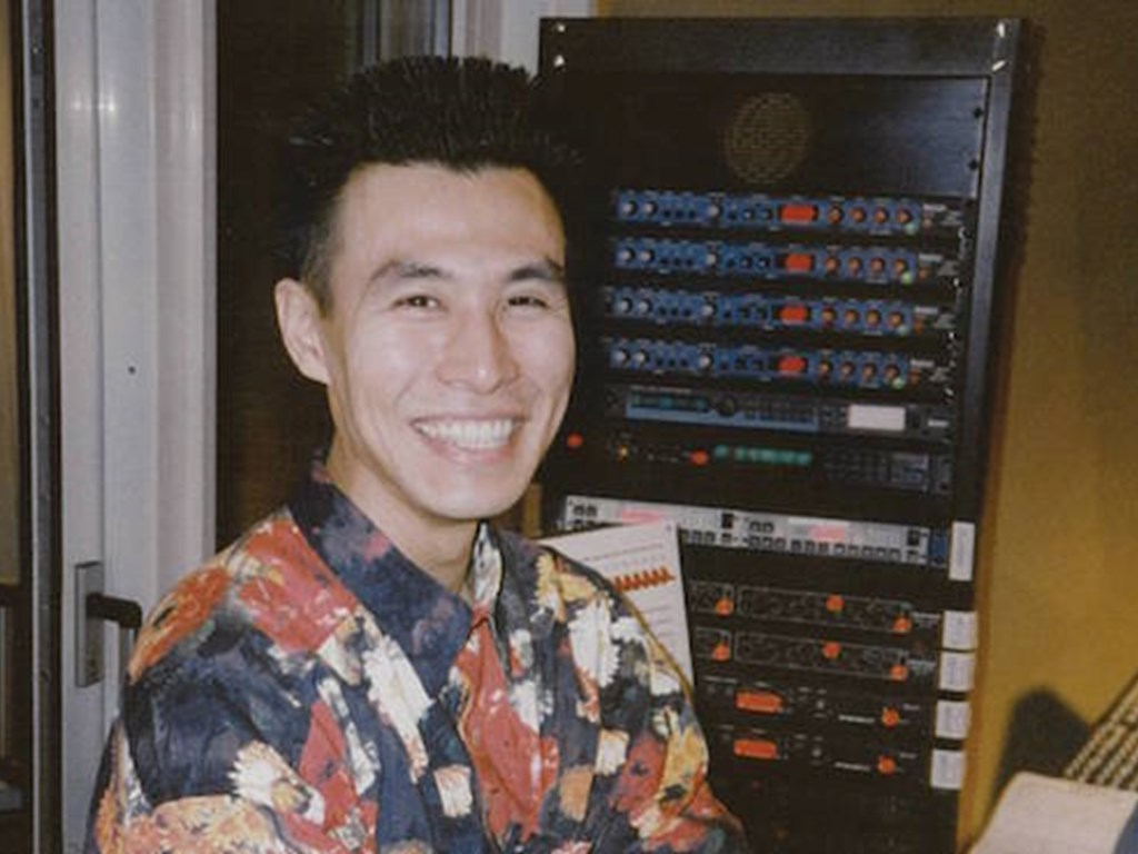 Soichi Terada joins Dimensions Soundsystem at HiFi