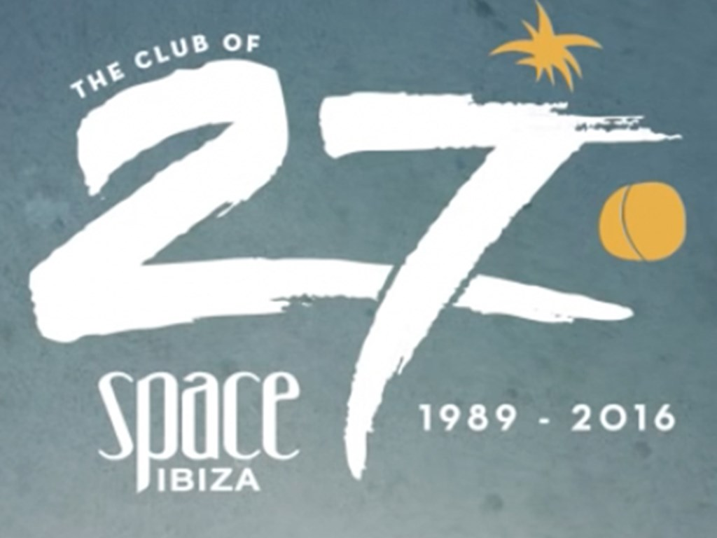 Cr2 Records release final Space Ibiza Compilation
