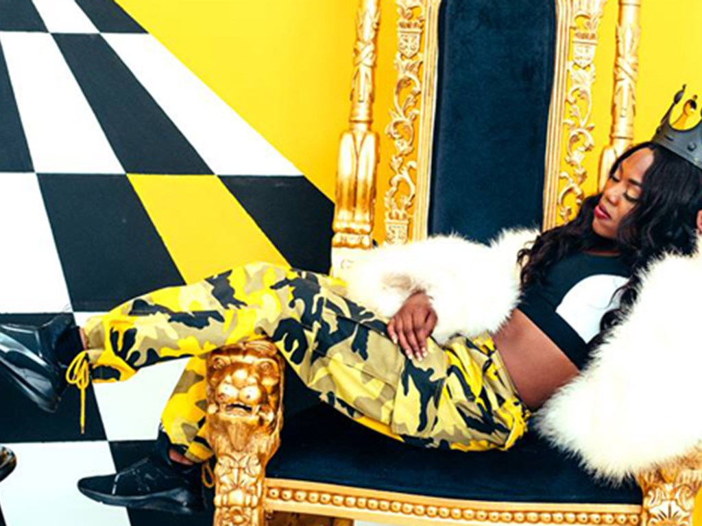 Lady Leshurr starts new freestyle series for FACT