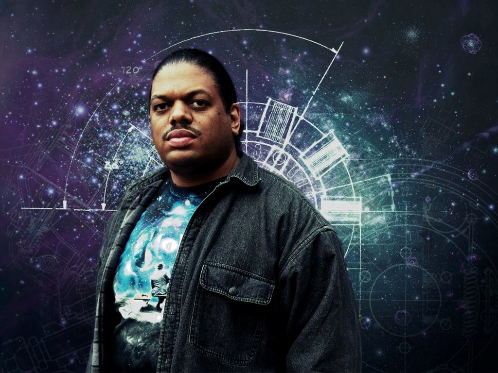 Mix Of The Week: Kerri Chandler