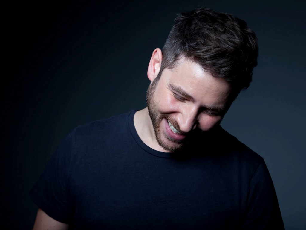 Martin Buttrich and Enzo Siragusa star at CITP after party