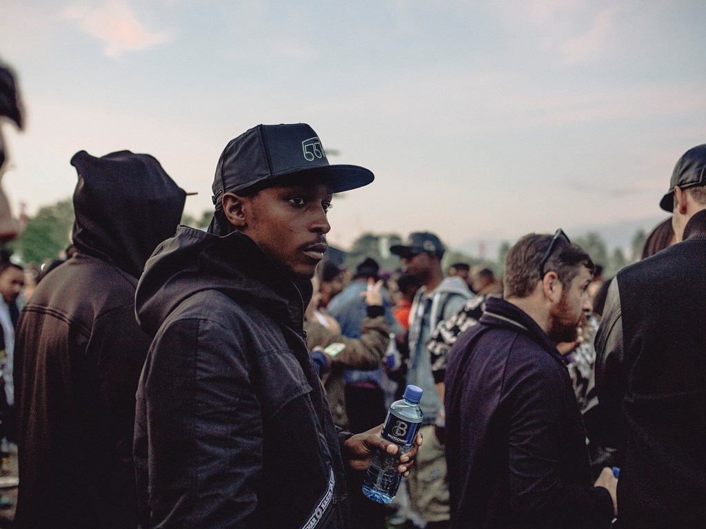 Lineup announced for the SBTV Winter Weekender in London's Printworks