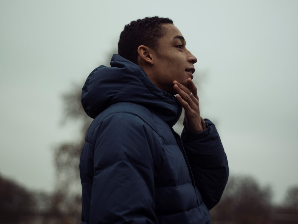 Loyle Carner joins 1Xtra for Fire in the Booth