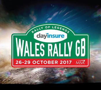 Dayinsure Wales Rally GB