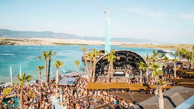 Hideout announce first wave of 2018 lineup