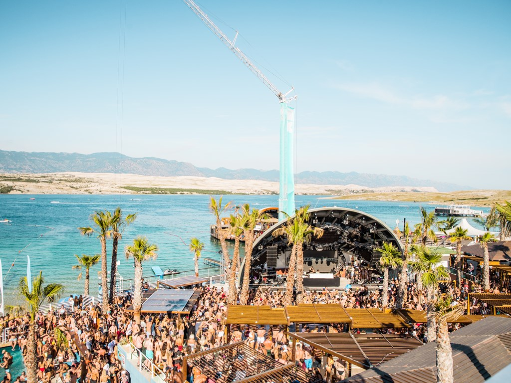 Hideout Festival 2020 reveal first acts for ten year anniversary
