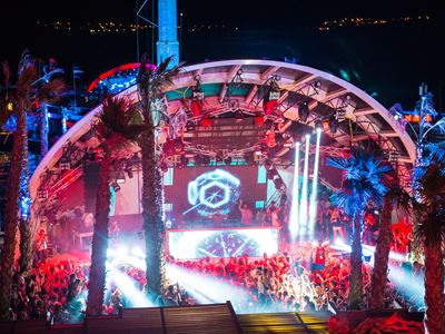 Hideout 2018 tickets are now on sale