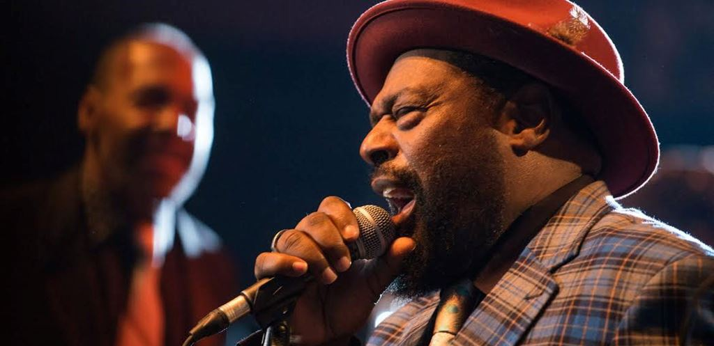 George Clinton & Parliament-Funkadelic book in Northern UK double header