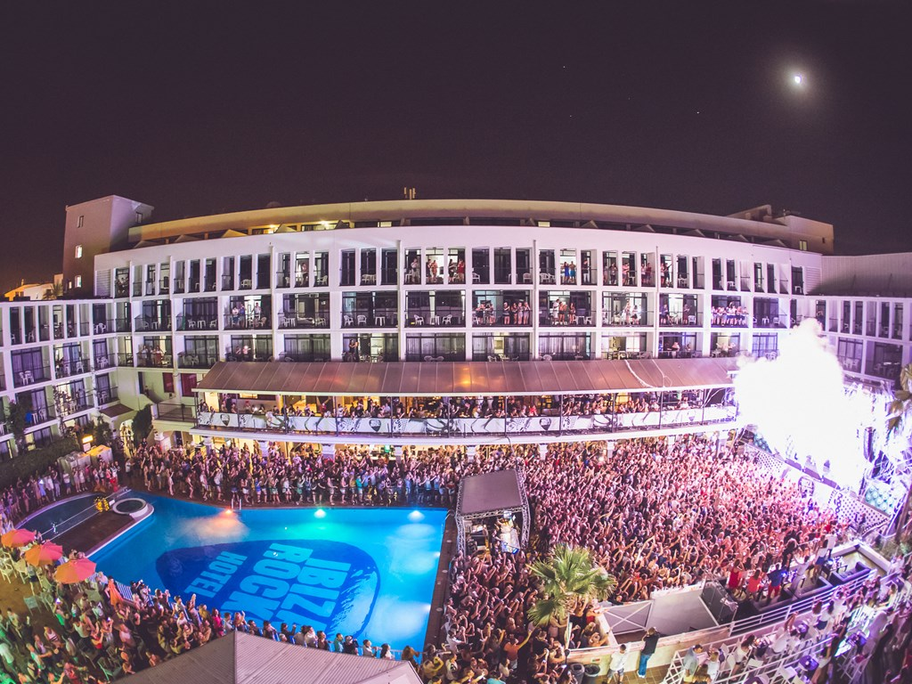Ibiza Rocks to stage inaugural Day & Night events