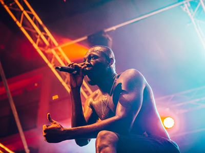 Stormzy to headline first ever grime festival at Ibiza Rocks Hotel