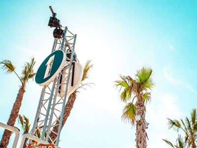 BBC Radio 1 to broadcast live from Hideout 2017
