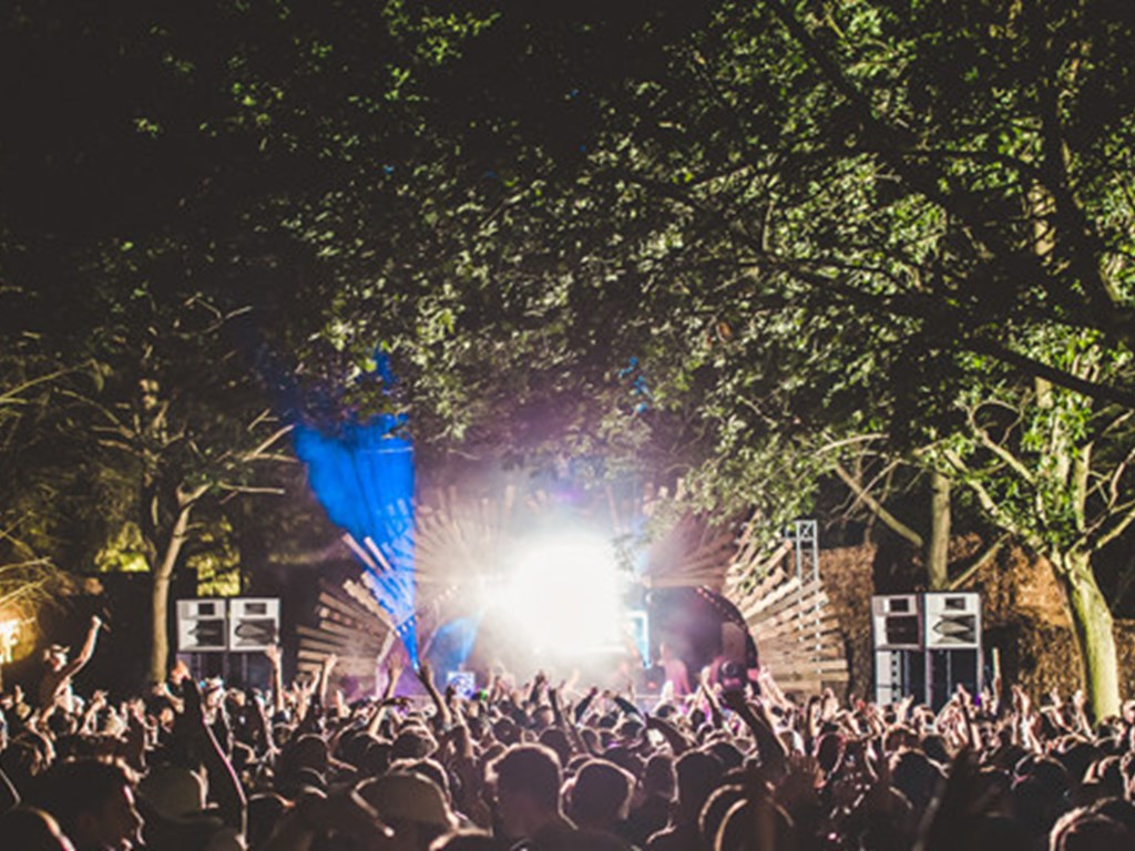 Todd Terje, Booka Shade, Omar-S and more confirmed for Farr Festival 2017