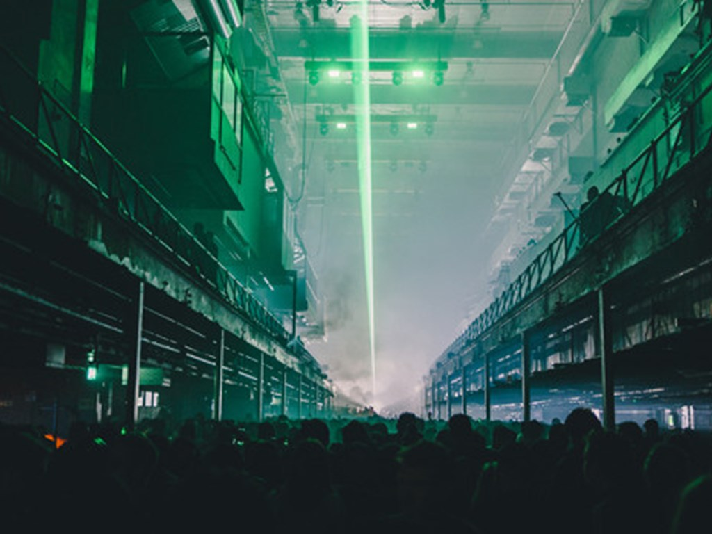 In Pictures: Printworks London Launch Extravaganza