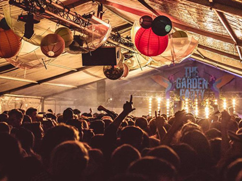 The Garden Party set for Leeds return