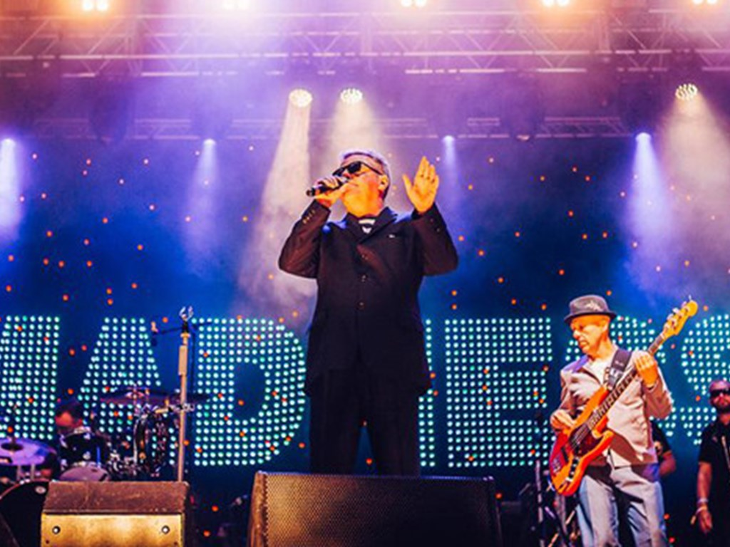 Madness to headline huge outdoor show in Kent