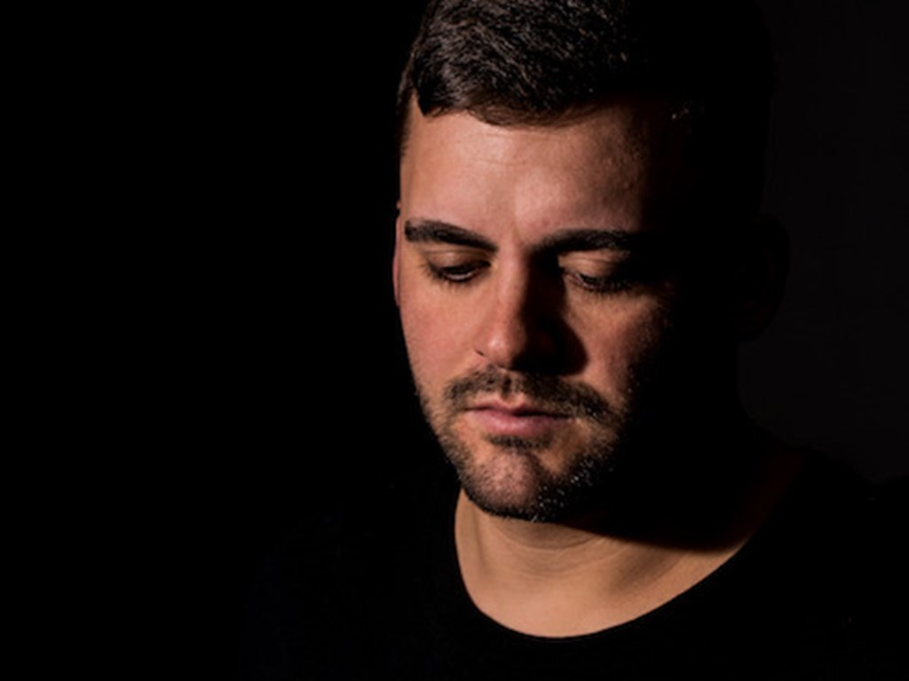 Max Chapman leads Resonance Records' DJ Mag takeover