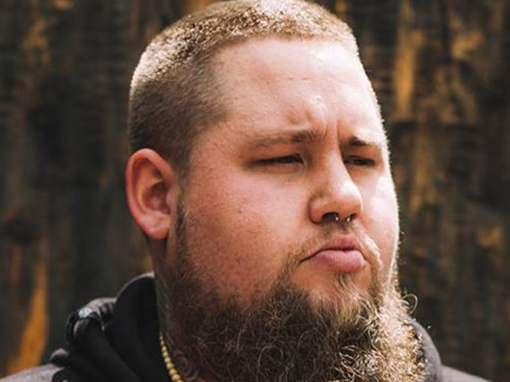 Album Of The Week: Rag'N'Bone Man - Human