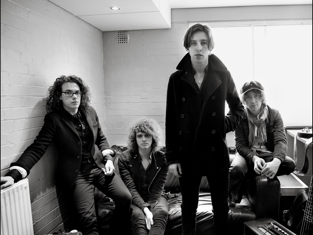 Community Festival launches with Catfish & The Bottlemen, Slaves and more