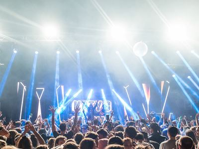 Register now for Circle Festival pre-sale tickets