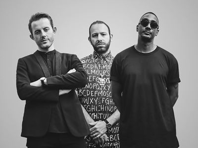 Chase & Status, Jamie XX and Solange feature in Lovebox additions