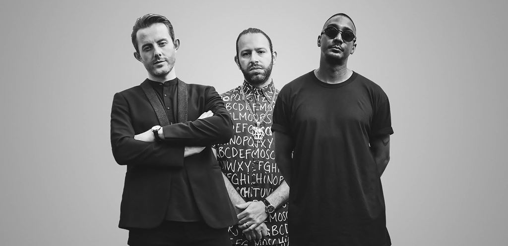 Newcastle set to welcome DJ set from Chase & Status