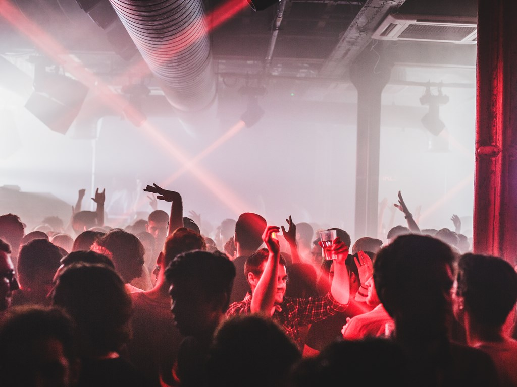 Top Picks: XOYO
