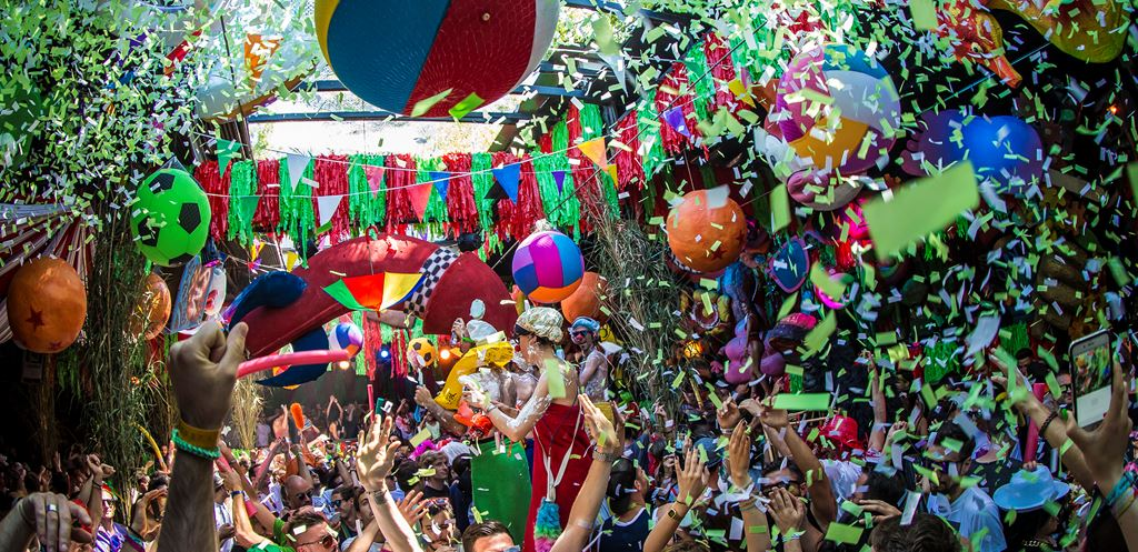 Get To Know: Elrow