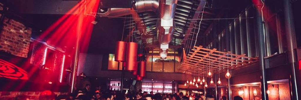 Crystal Bar Sheffield