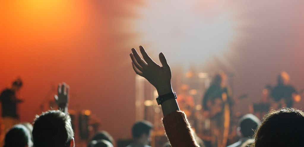 UK live music audiences at record high, new UK Music study shows