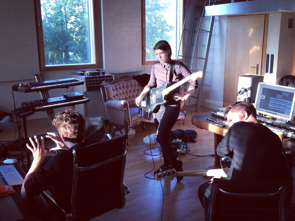 The xx to curate programme at Copenhagen Documentary Film Festival