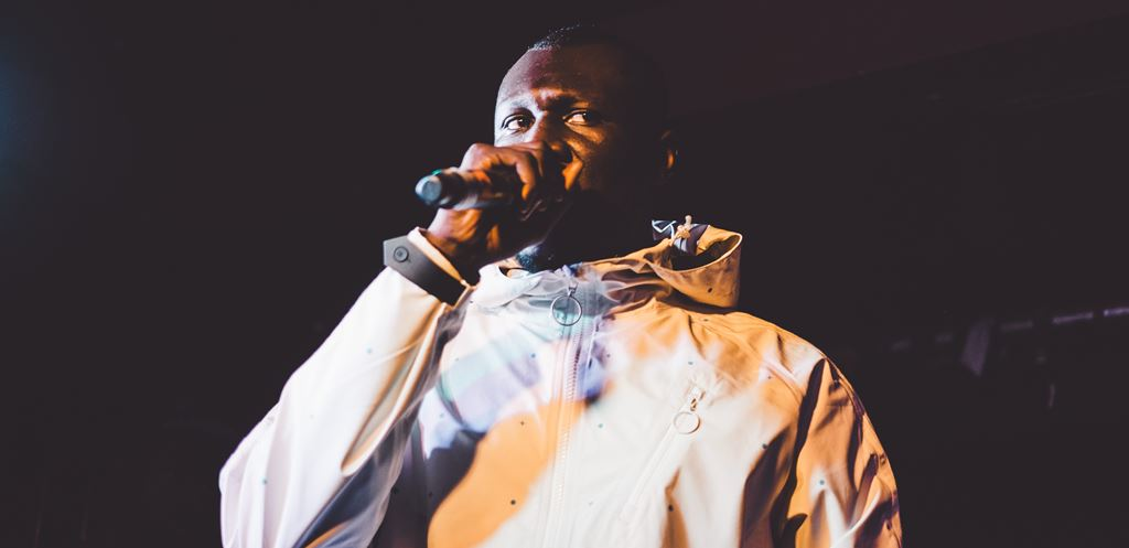 Stormzy to curate #MERKY Festival at Ibiza Rocks