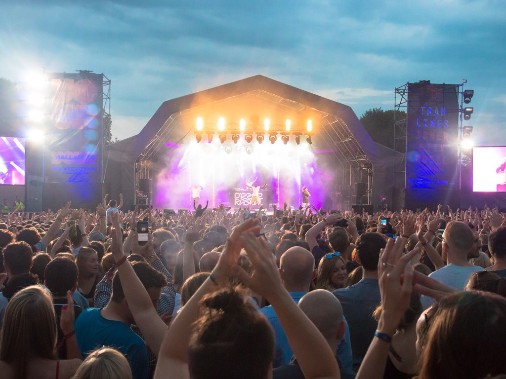 Playlist: Tramlines 2017