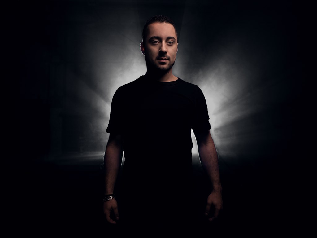Joseph Capriati beats his own record by completing 25 hour set in Miami