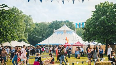Field Day to move from Victoria Park