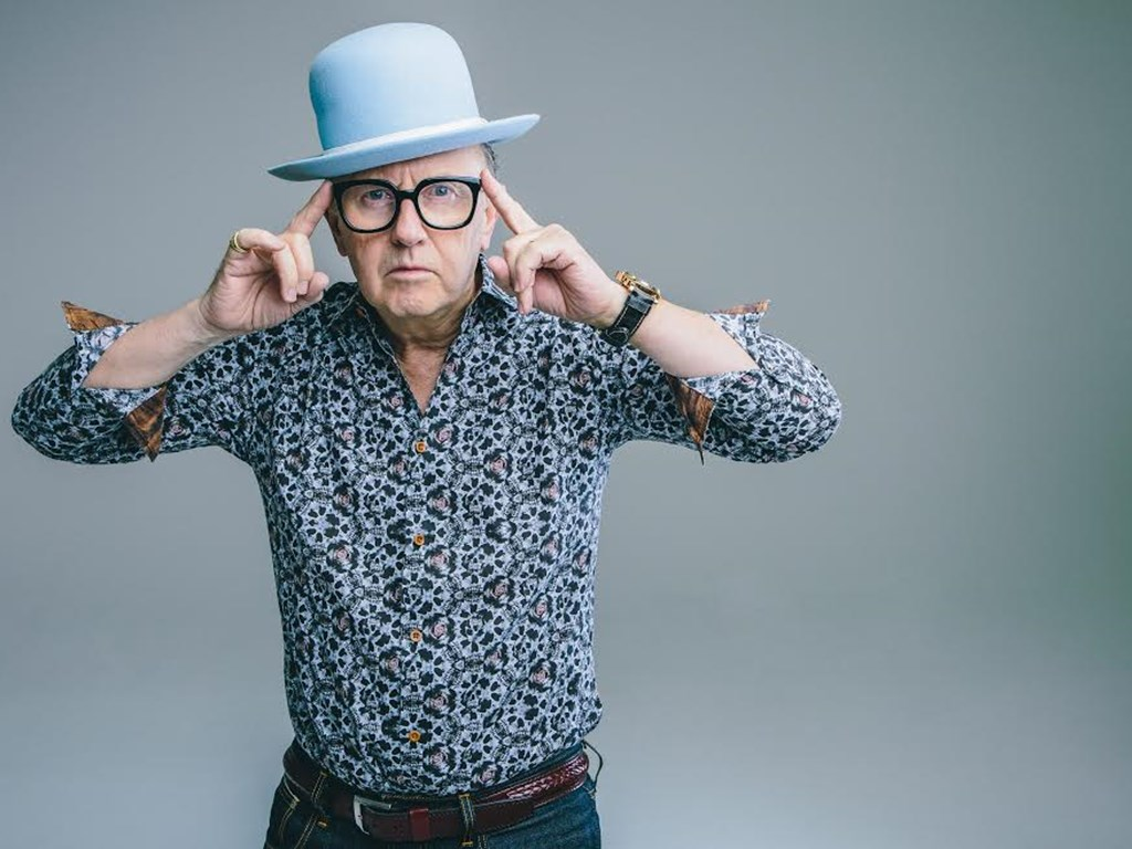 David Rodigan brings RamJam to House of Common