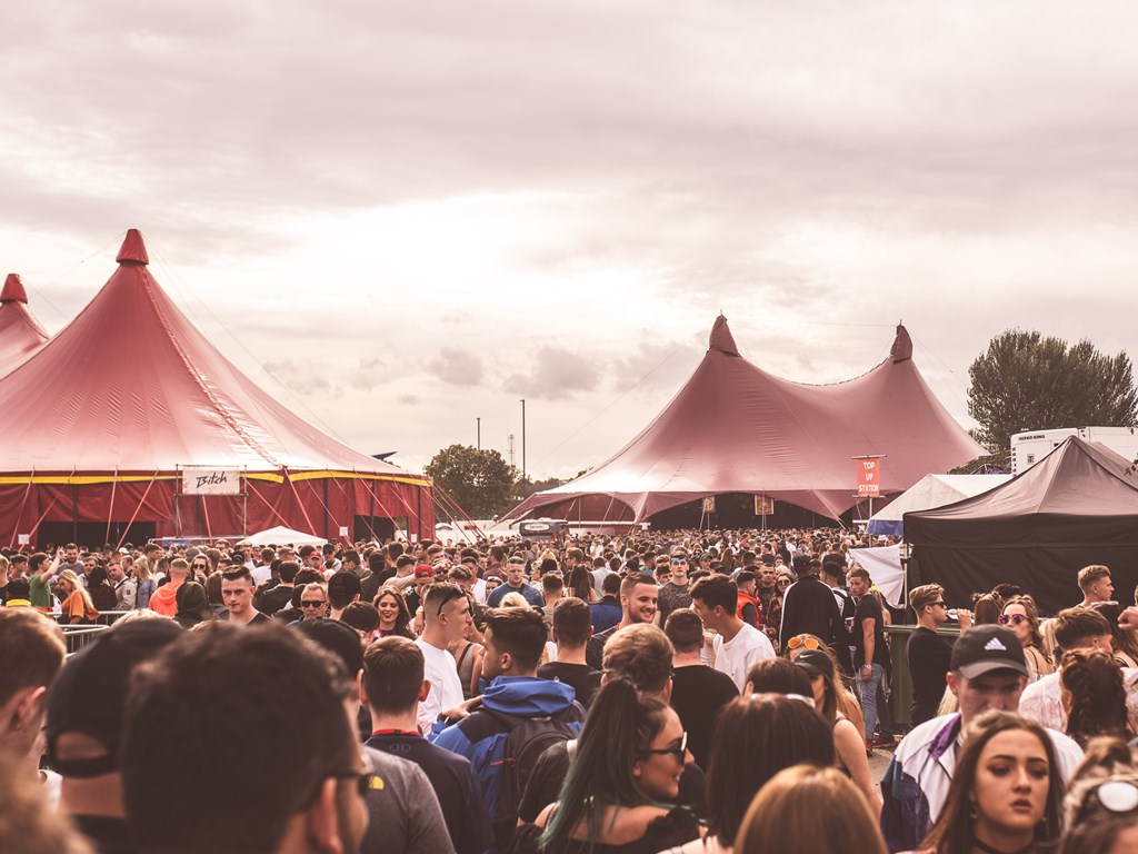 Mint Festival to return to Leeds in September