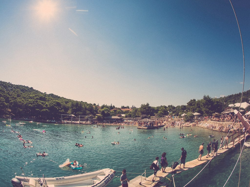 Festival Spotlight: Soundwave Croatia 2017