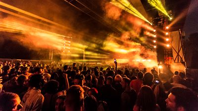 Junction 2 announce stage splits