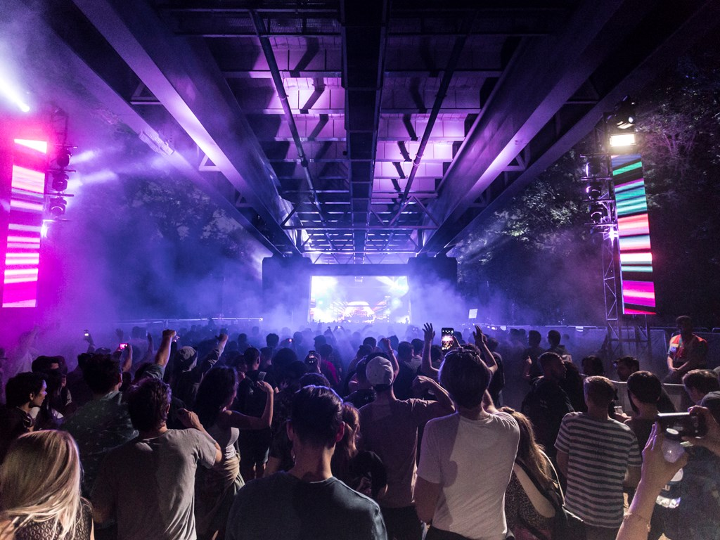 Junction 2 finalise 2019 lineup with Dixon, Ricardo Villalobos, Amelie Lens, Loco Dice and more,