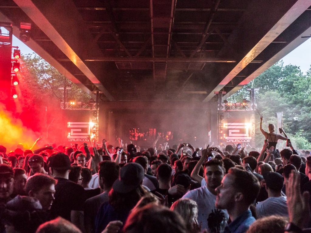 Festival Spotlight: Junction 2